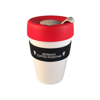 Merchandise - Germack Keep Cup - 12 oz.