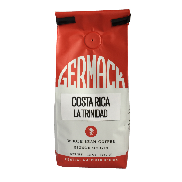 Germack Coffee (12 oz.) - Costa Rica Angostura  (C8)