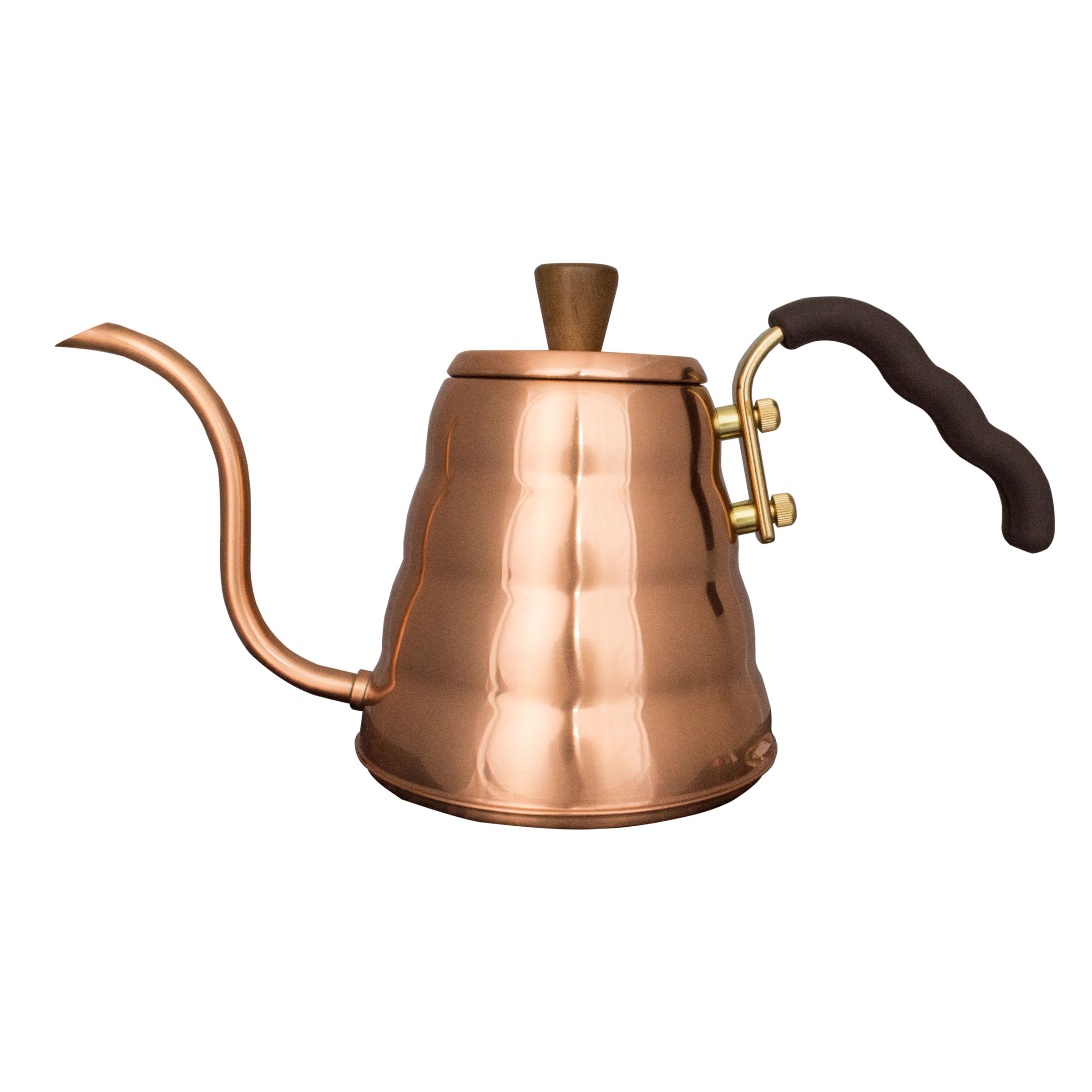 Merchandise - Hario V60 Drip Kettle Buono Copper
