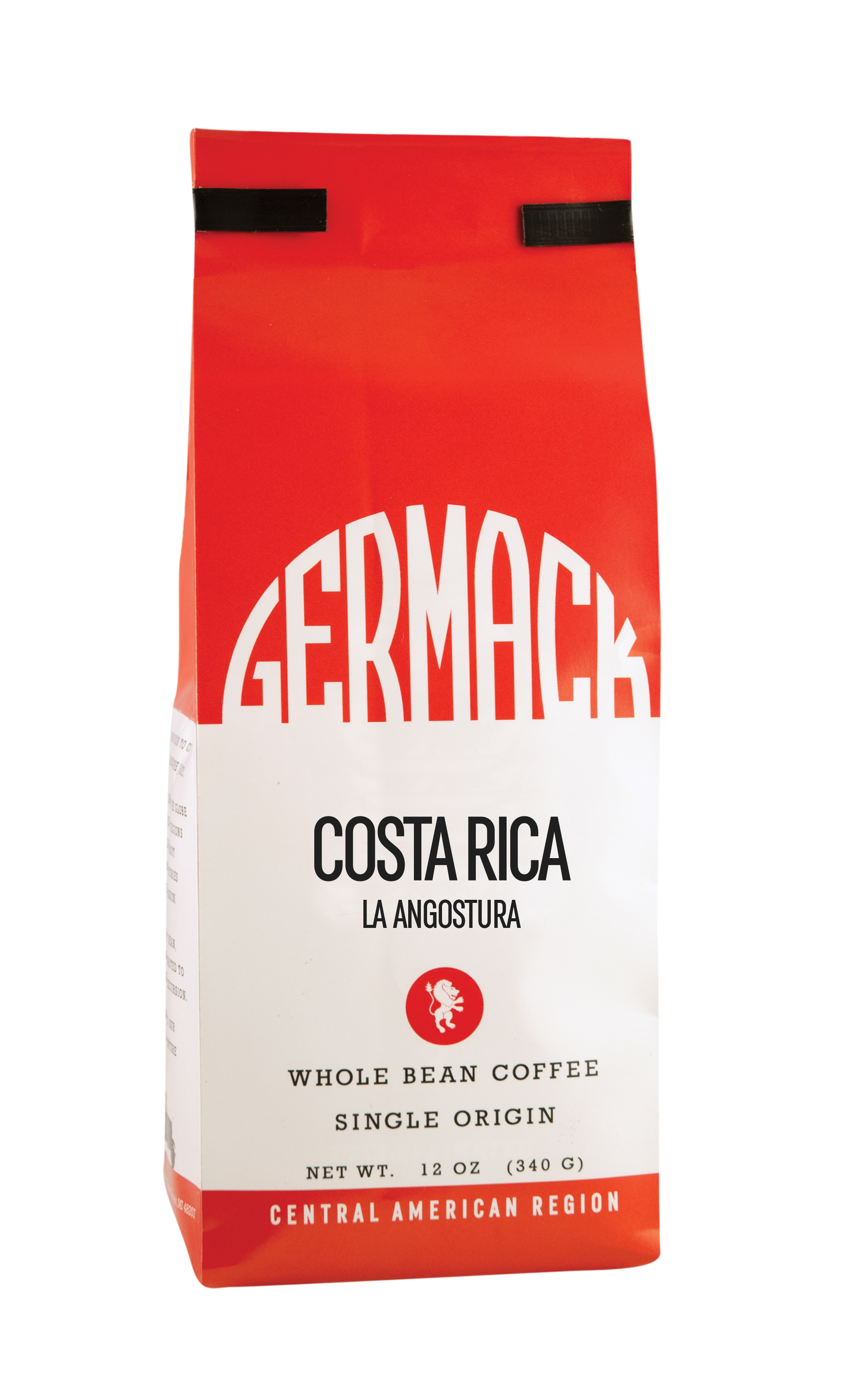 Germack Coffee (12 oz.) - Costa Rica La Angostura