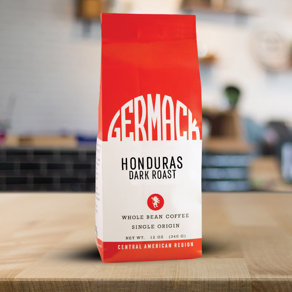 Honduras Dark Roast - 12 oz
