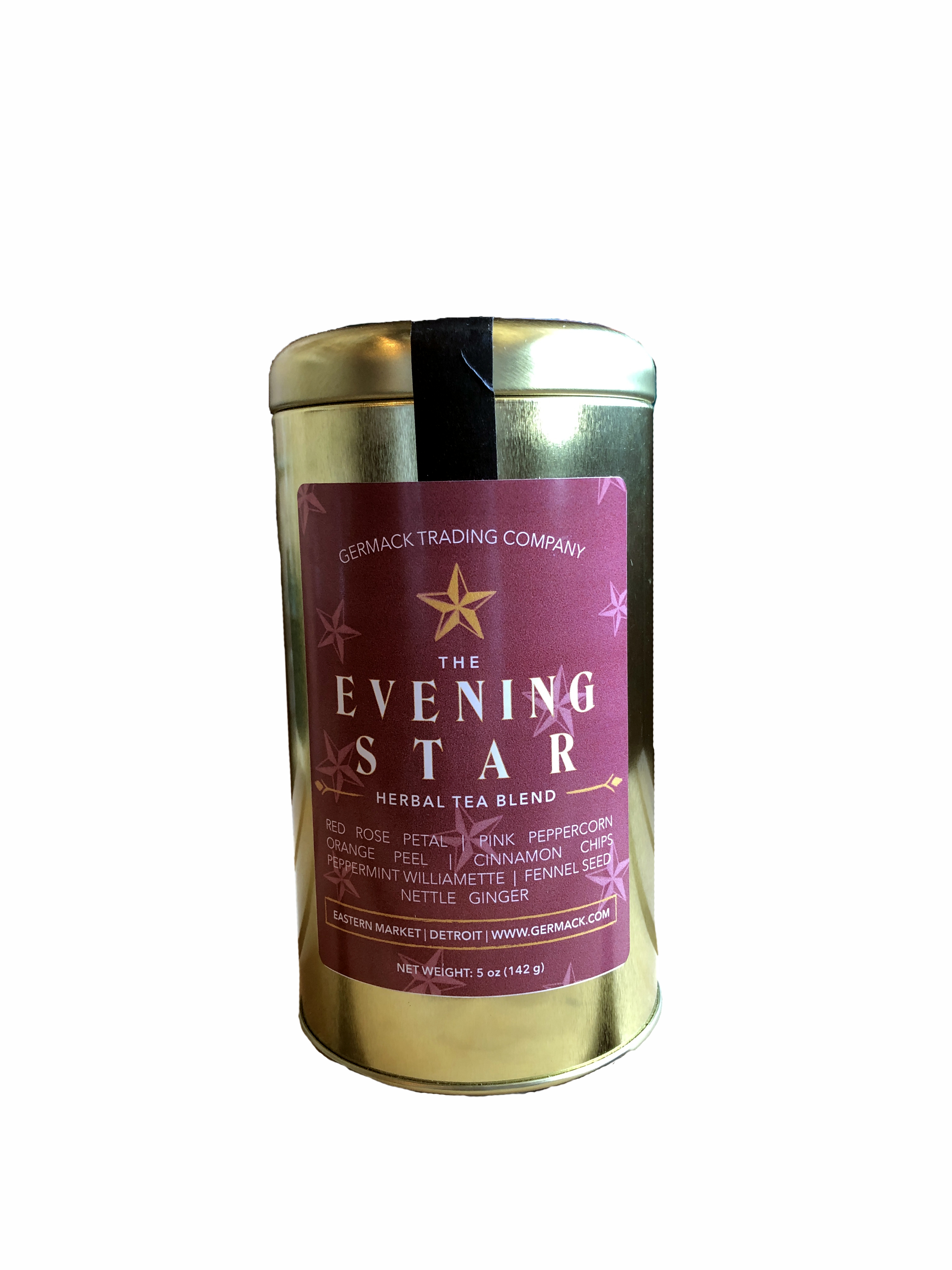 The Evening Star - Herbal Blend